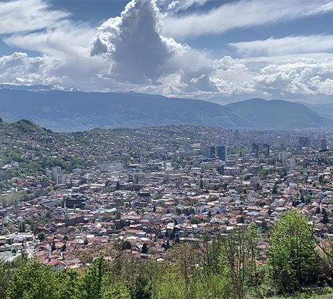 Sarajevo na dlanu: Što posjetiti u Sarajevu?