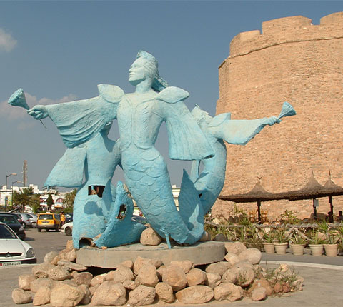 Što trebate znati kad putujete u Tunis?
