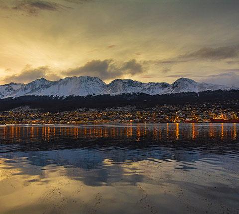 Ushuaia, grad na kraju svijeta