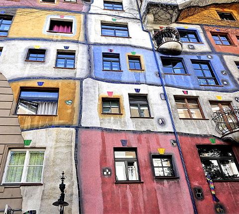 Kuća Stovoda: vrhunska pobuna arhitekta