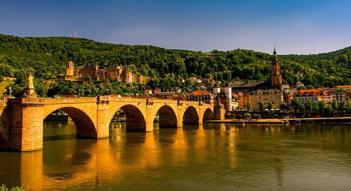 U Heidelbergu posjetite zatvor za studente