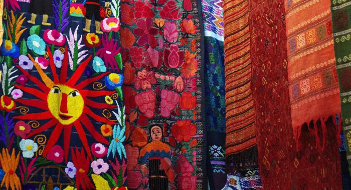 Lijek za sve naći ćete na tržnici u Gvatemali