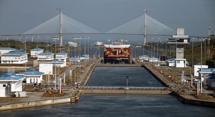 Panamski kanal kao turistička atrakcija