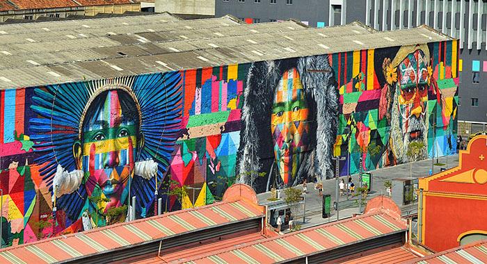 Salvador, grad s najvećom feštom na planeti