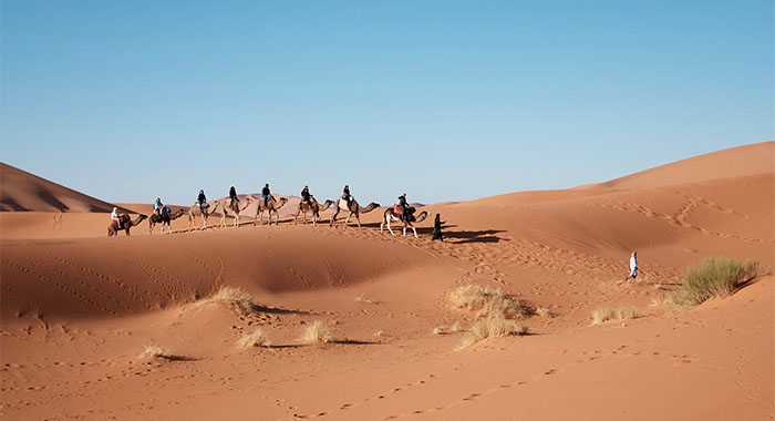 3 top atrakcije Egipta