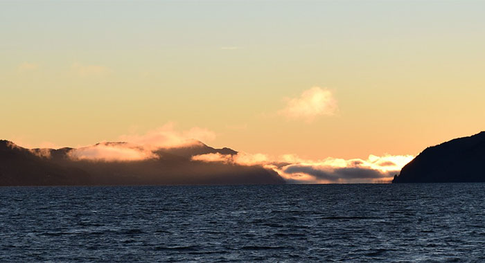 Loch Ness: hoće li se vama prikazati slavna Nessie?