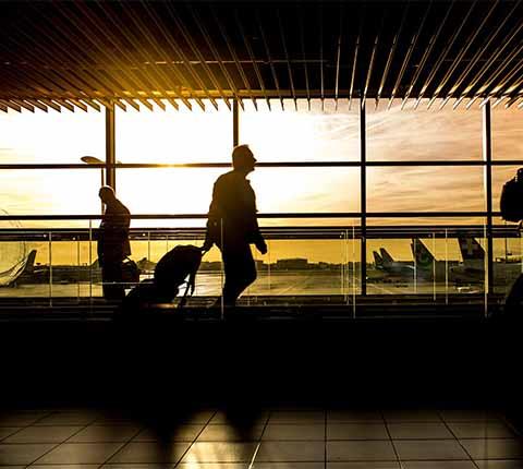 Procedura na aerodromu: sve što trebate znati!