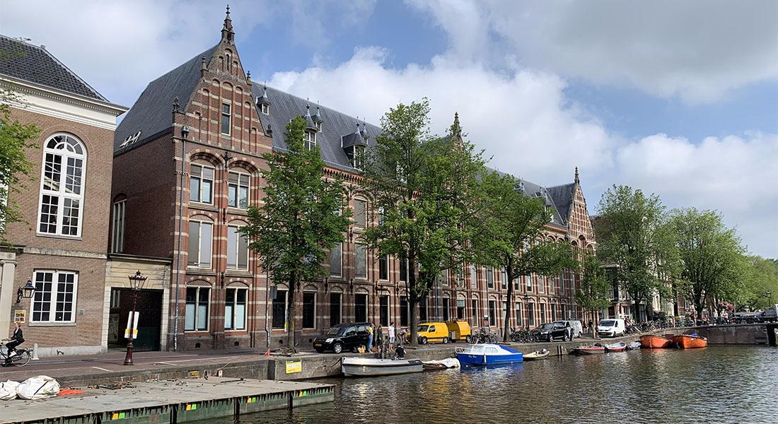 Obilazak Amsterdama