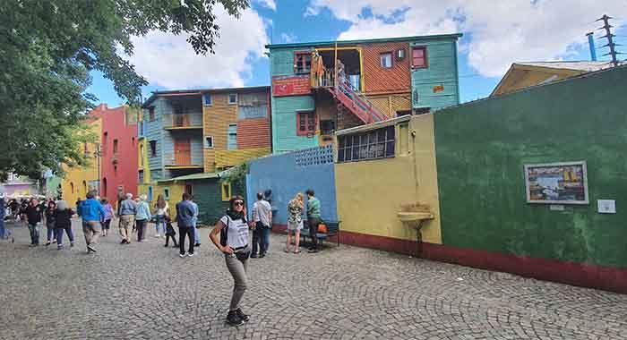 Buenos Aires: obilazak grada u kojem je rođen tango