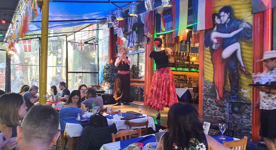 Buenos Aires Tango 4