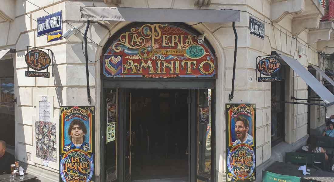 Buenos Aires La Boca 7