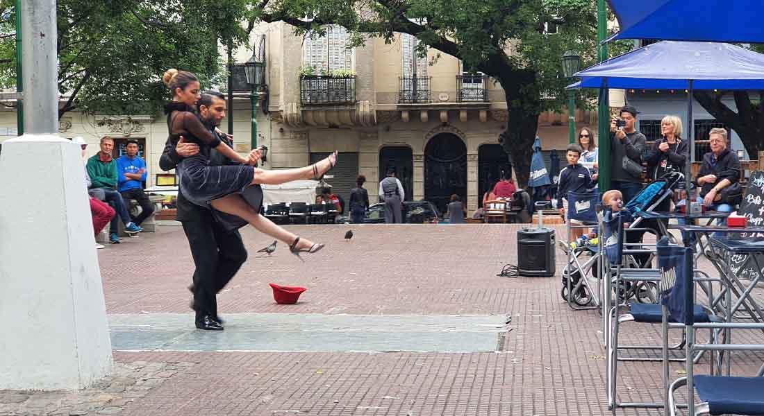 Buenos Aires Tango 3
