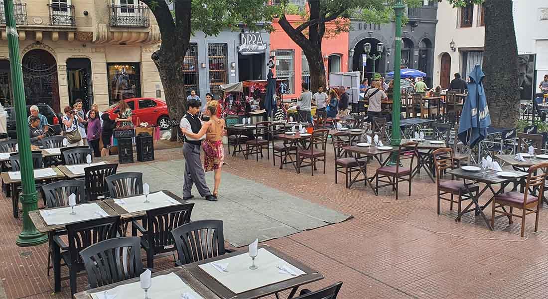 Buenos Aires Tango 1