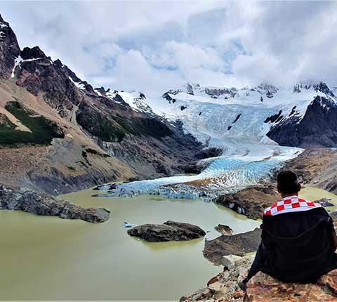 Treking na argentinski način: idemo u planinarsku prijestolnicu El Chalten!
