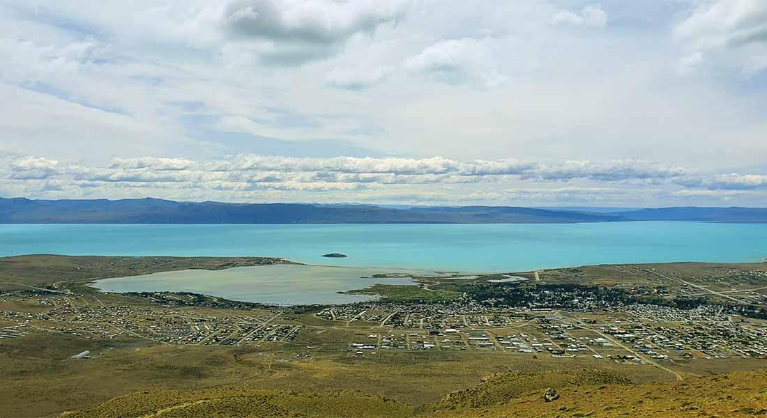 Lago Argentino 2