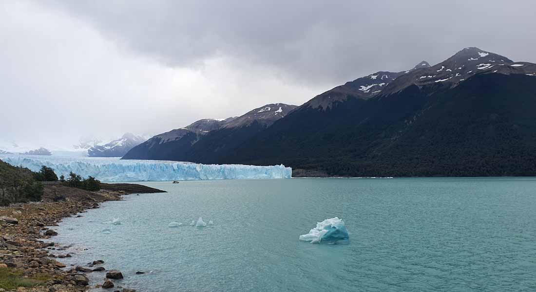 Ledenjak Perito Moreno 6