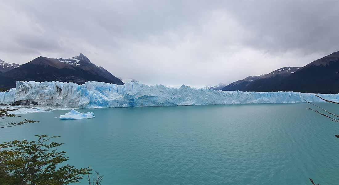 Ledenjak Perito Moreno 5