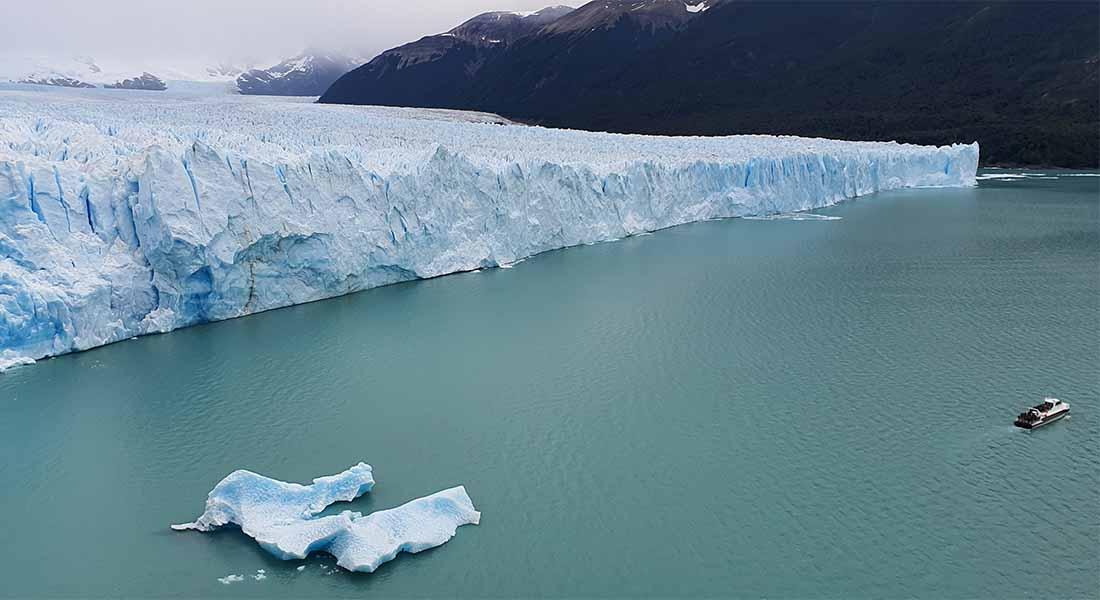 Ledenjak Perito Moreno 3