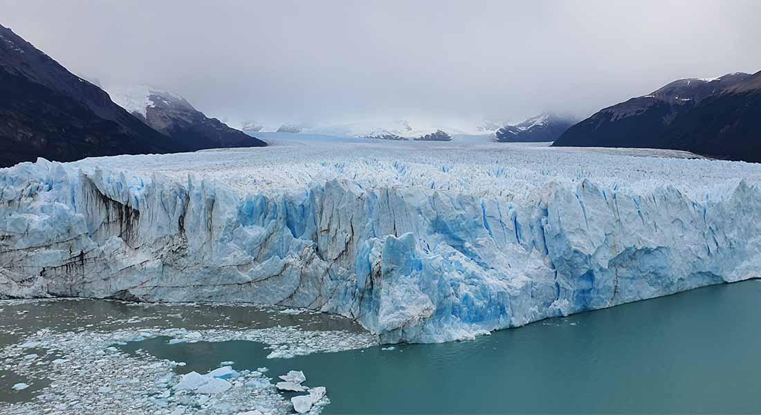 Ledenjak Perito Moreno 4