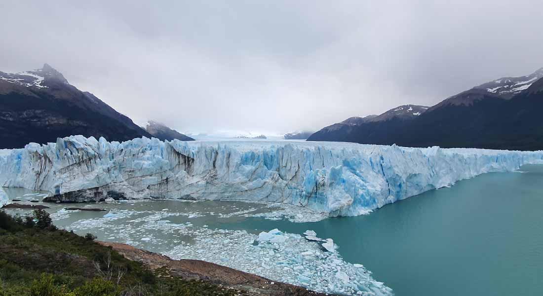 Ledenjak Perito Moreno 2
