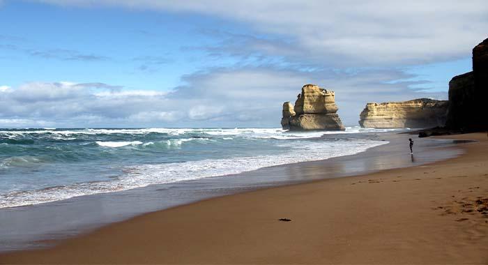 Upoznajte 12 apostola u Australiji