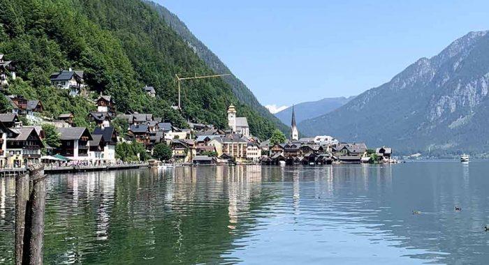 Jednodnevni izlet u Hallstatt, najljepši gradić u Austriji