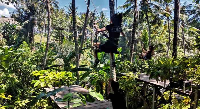 Putovanje na Bali: 13 savjeta i zanimljivosti