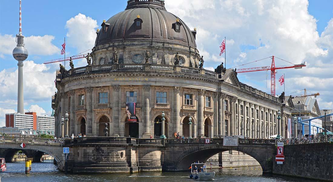 Otok muzeja u Berlinu