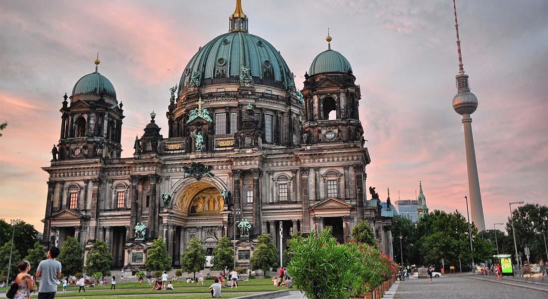 Katedrala u Berlinu