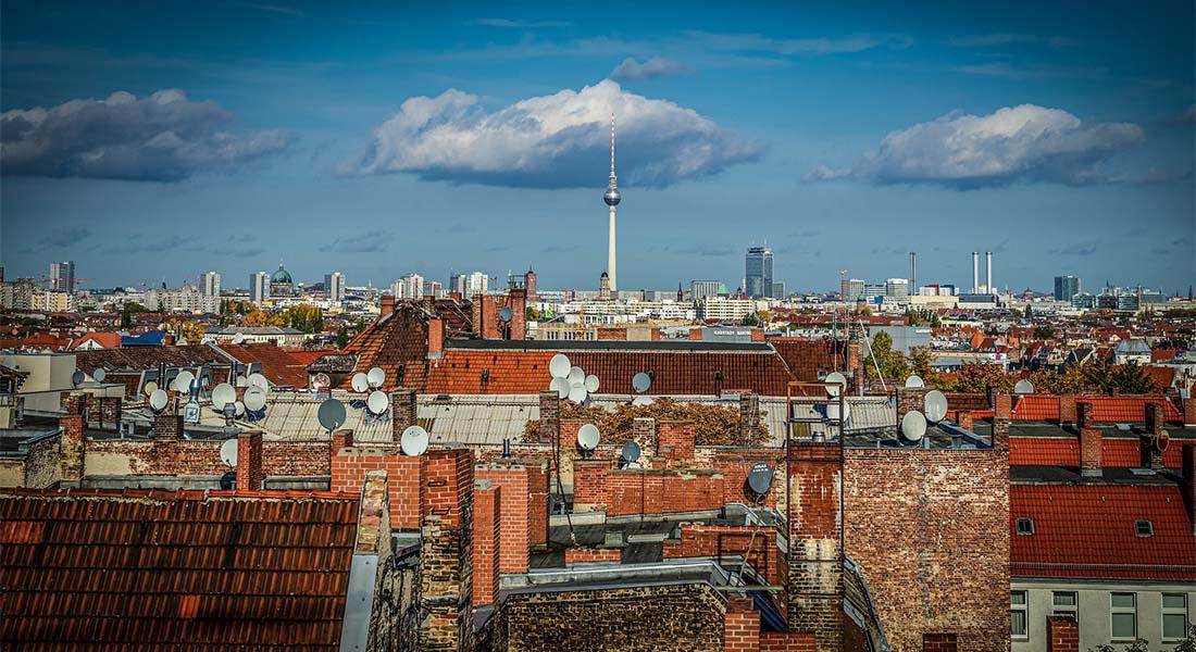 TV toranj u Berlinu
