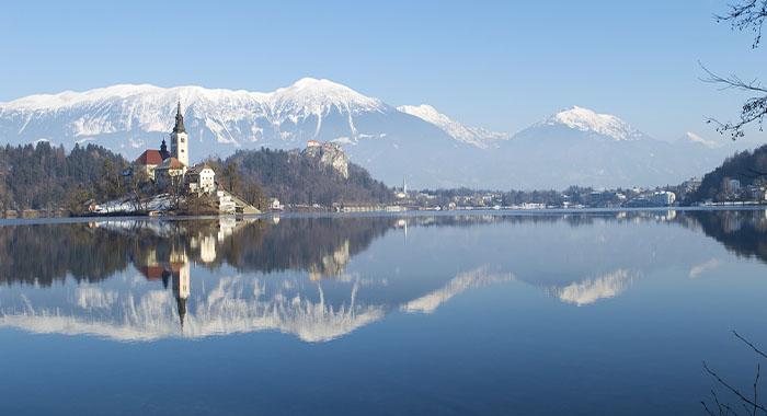 Ove zime svi idu na Bled!