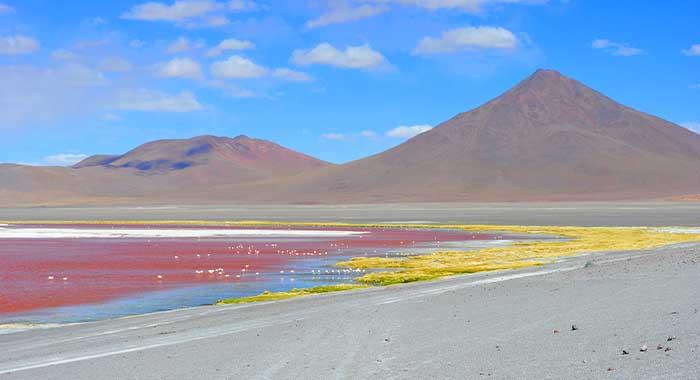 Bolivijski Altiplano: vrhunsko igralište za odrasle
