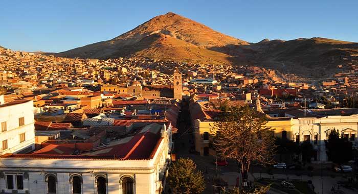 Legendarno srebrno brdo u Boliviji: posjetite rudarski grad Potosi