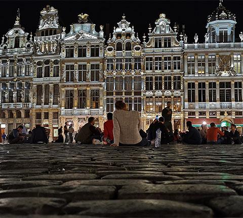 Što posjetiti u Briselu: 10 glavnih atrakcija za turiste
