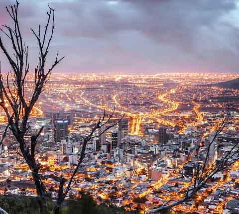 7 lokacija koje morate posjetiti u Cape Townu