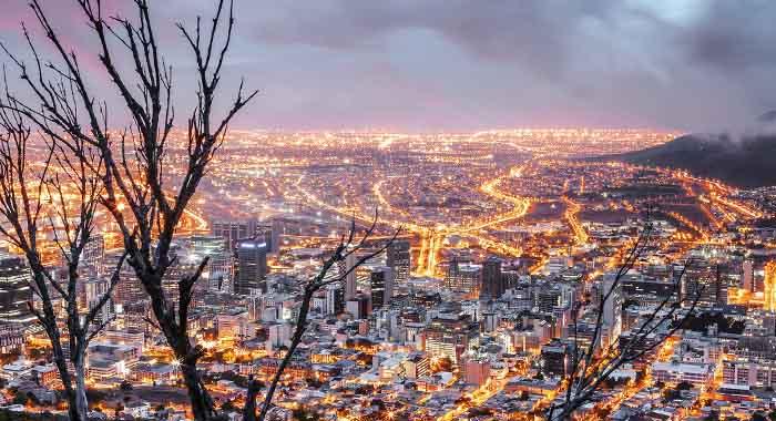 7 lokacija koje morate posjetiti u Cape Townu!