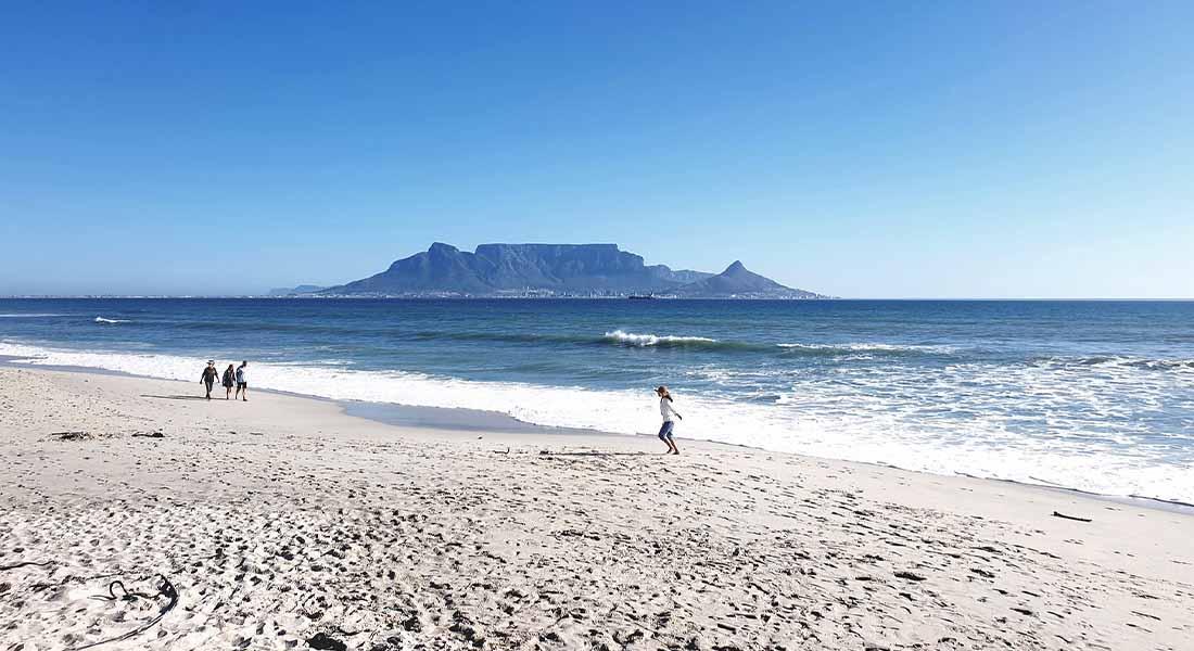 Najljepša plaža u Cape Townu