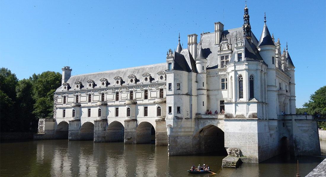 Dvorac u Francuskoj