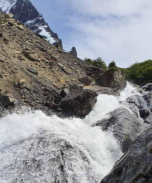 Cile Patagonija 5