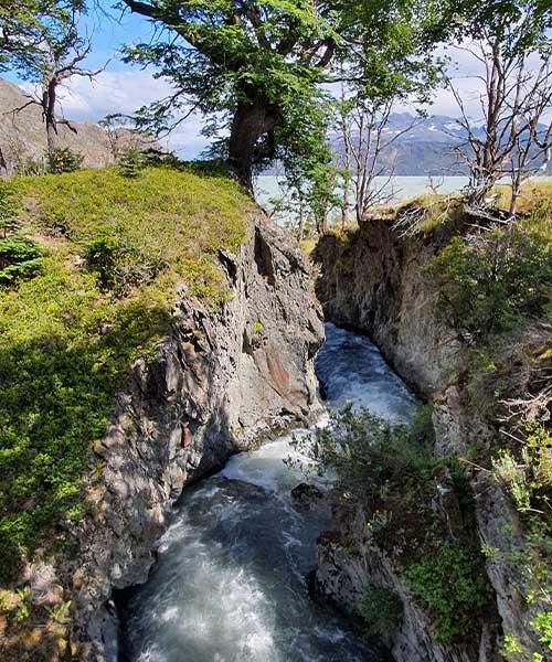 Cile Patagonija 1