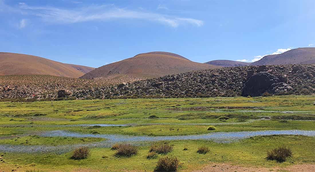 Priroda Čile 3