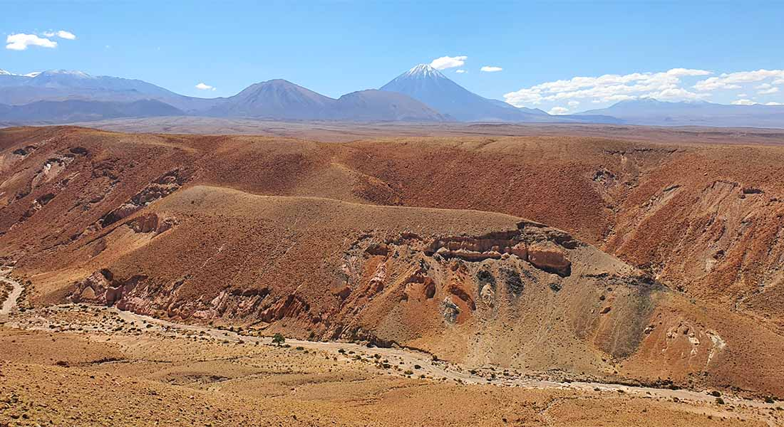 Priroda Čile 6