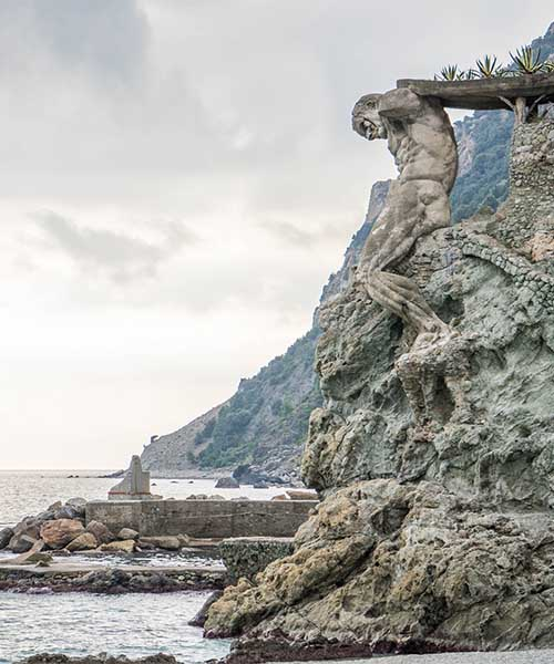 Monterosso u Italiji