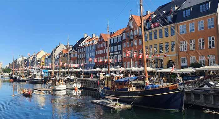 Što posjetiti u Kopenhagenu u jednom danu?