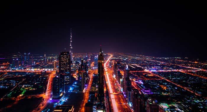 10 razloga zašto posjetiti Dubai u 2020. godini