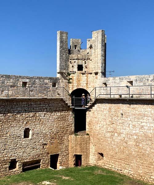 Kula u dvorcu Grimani