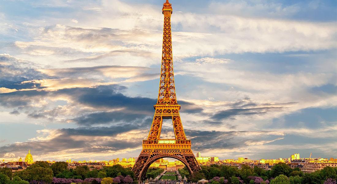 Eiffellov toranj u Parizu