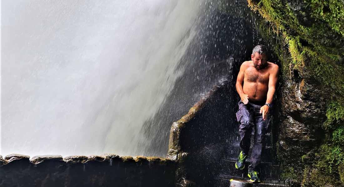 Vodopadi u Ekvadoru