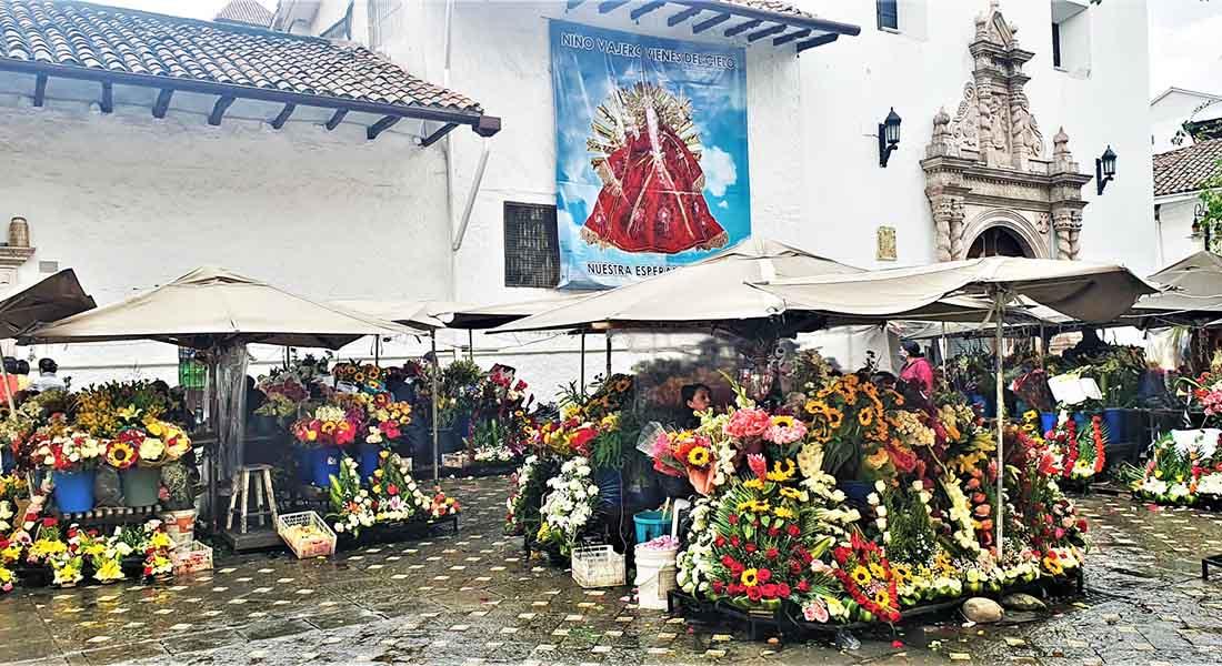 Tržnica cvijeća