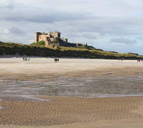 11 fantastičnih dvoraca u Engleskoj: znate li gdje se trebate fotkati s metlom?